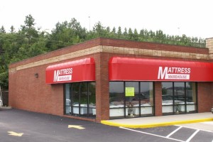 Mattress Warehouse - Trussville AL
