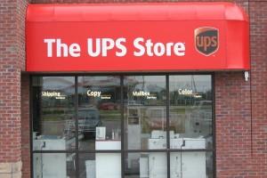 UPS Store - Birmingham AL