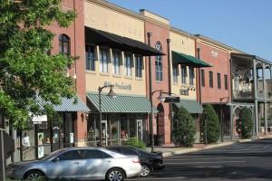 Patton Creek Shopping Center - Hoover AL