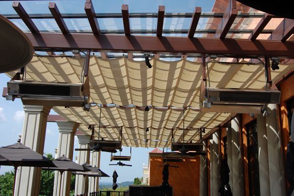 Commercial Awnings Gallery Cain Awning