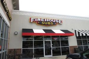 Firehouse Subs - Tuscaloosa AL