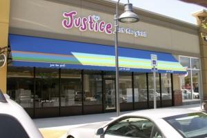 Justice - Tuscaloosa AL