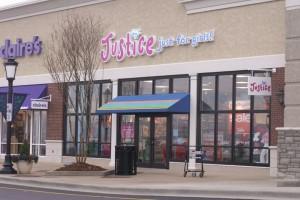 Justice - Trussville AL