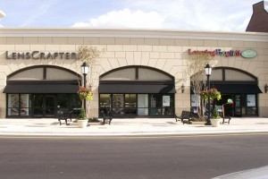 Lens Crafters & Learning Express - Trussville AL
