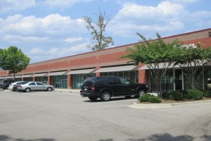 Meadowlake Shopping Center - Birmingham AL