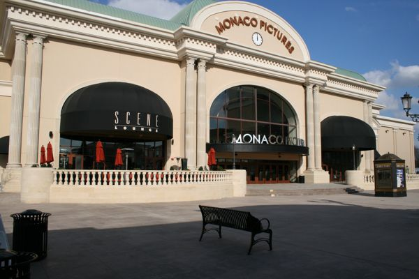 Commercial Awnings Gallery - Cain Awning