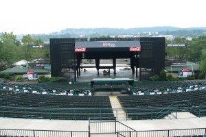 Oak Mountain Amphitheatre - Pelham AL
