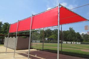 Trussville Baseball Park