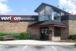 Verizon Wireless - Homewood AL