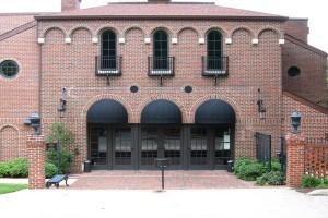 Virginia Samford Theatre - Birmingham AL